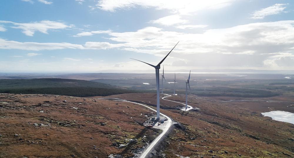 Galway Wind Park