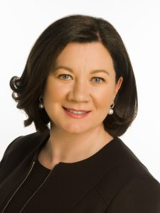 Image of Coillte CEO Imelda Hurley