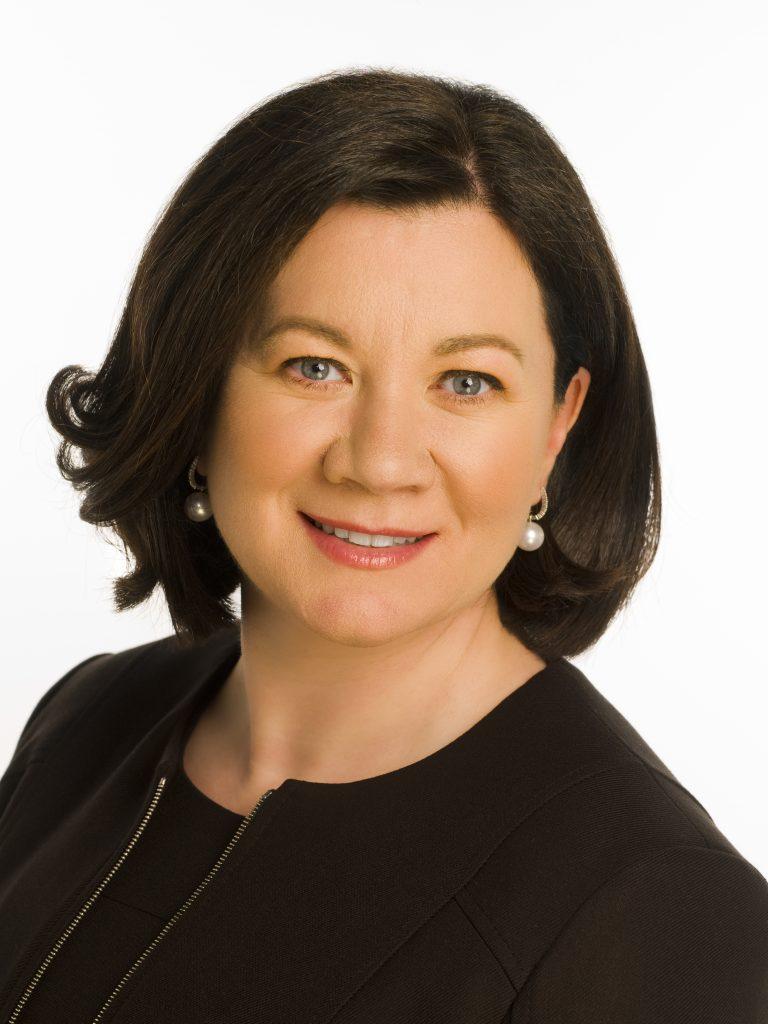 Image of Coillte CEO Imelda Hurley