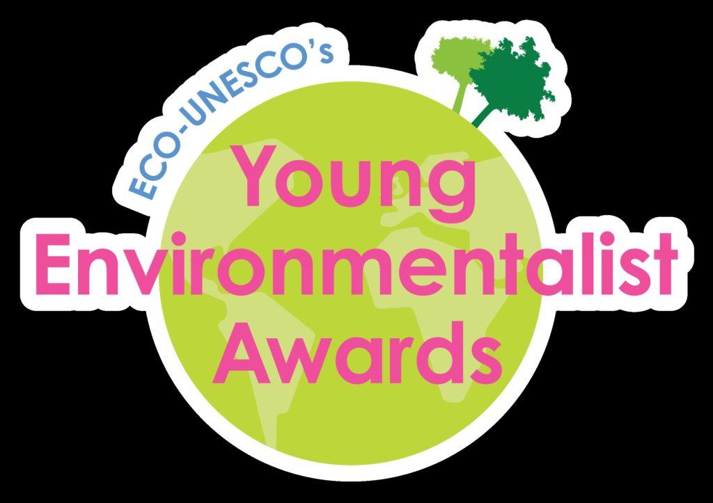 ECO UNESCO Young Environmentalists Awards LOGO